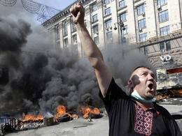 乌克兰东部软化 放弃独立要求自治