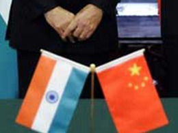 印度将大幅开发与中国存争议边境区