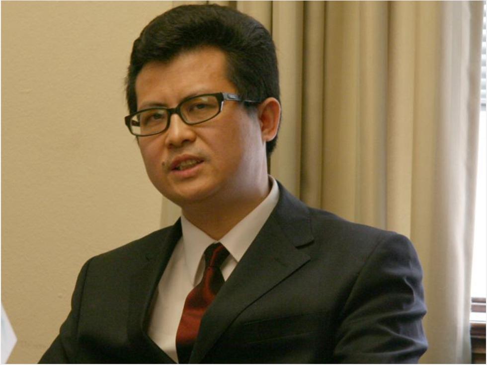 南周事件抗议人士郭飞雄被判监禁6年