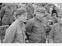 叱咤文革的毛泽东亲属