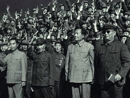 """""""广东特殊论""""引祸端 林彪叶剑英对决幕后玄机"""