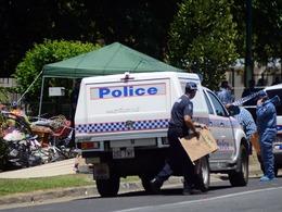 澳儿童遭刺杀最小者年18个月