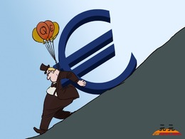 欧元区加入QE接力赛 货币战争卷土重来?