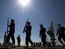 美媒:日本主导亚洲秩序形成对华包围