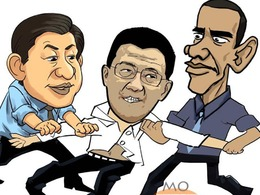 赖斯访华为奥巴马缺席阅兵找平衡?