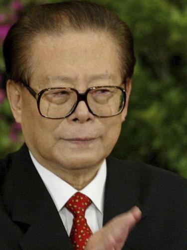 高瑜二进宫细节首次曝光<br>中央办公厅刺探江泽民机密