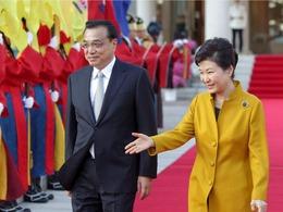 中国大项目遭国会再拖延 朴槿惠震怒