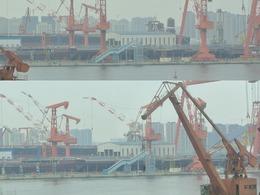 华第二艘国产航母秘密开建 地点曝光
