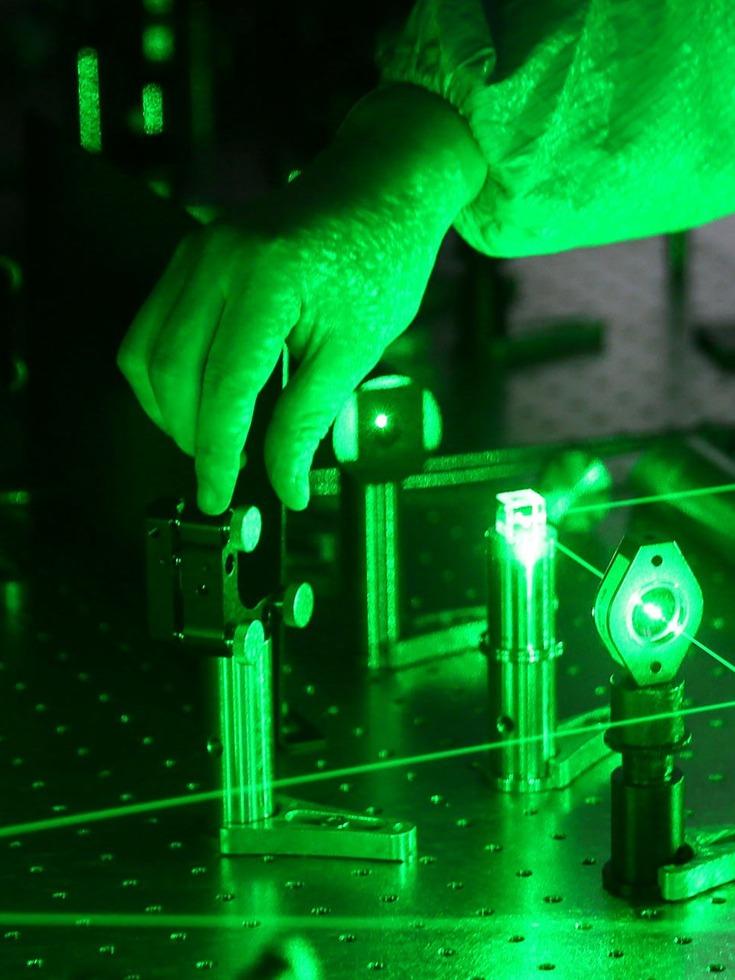 测控量超60倍<br>中国量子计算机获世界级成果