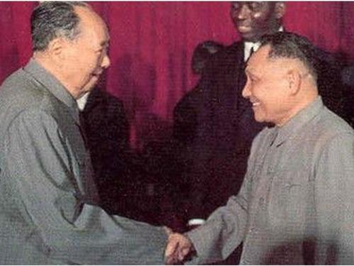 常山舌:毛泽东之后 谁执掌中国?