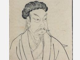 中国通晓天机的五大神人[图集]