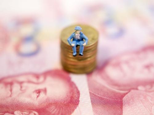 中国将货币马达马力开大 有两大阻碍
