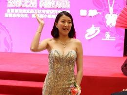 香港嫩模曾流出被非礼照