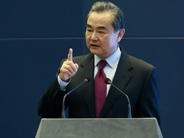 王毅访俄谈朝核 点名批评一国家