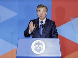 和谈倡议遭朝痛批 韩国防部尴尬回应