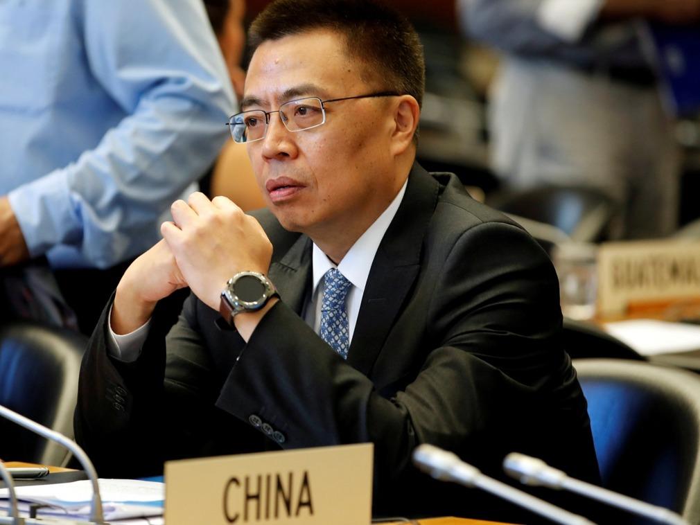 日本专家:贸易战的重点不应是遏制中国发展