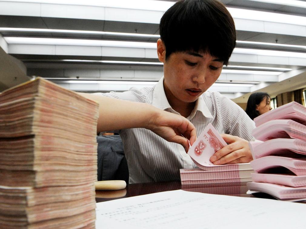 日媒:外国人无法理解 中国经济的奇怪之处(图)
