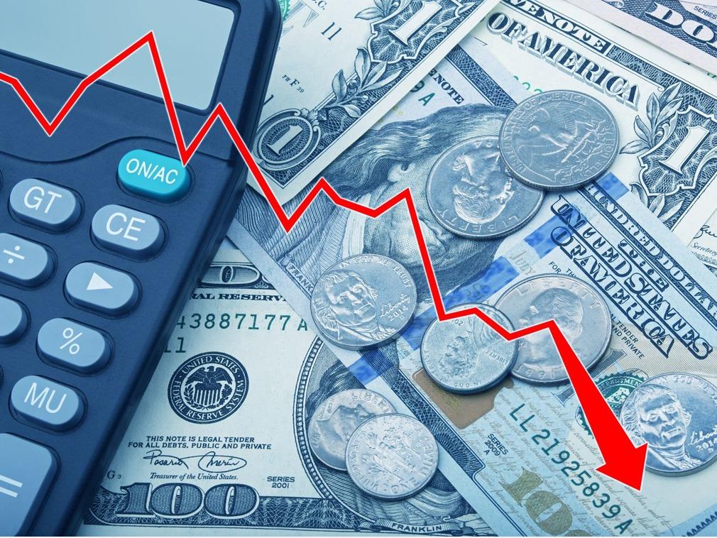 """北京""""放任""""人民币贬值 贸易战下汇率平衡点在哪"""